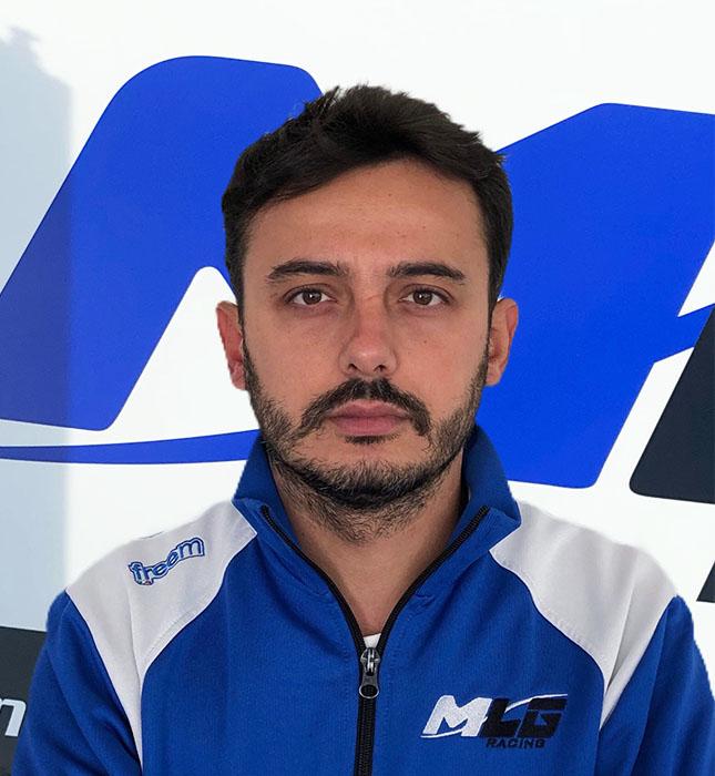 coach racing kart school